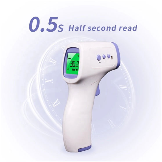 Top 1: Best Handheld forehead thermometer
