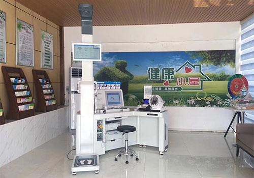 oficina de idoctorcloud