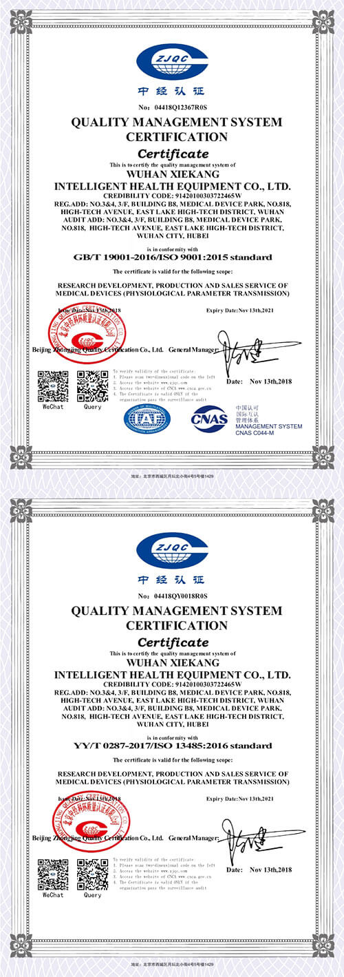 iso 13485 iso 9001 certificate