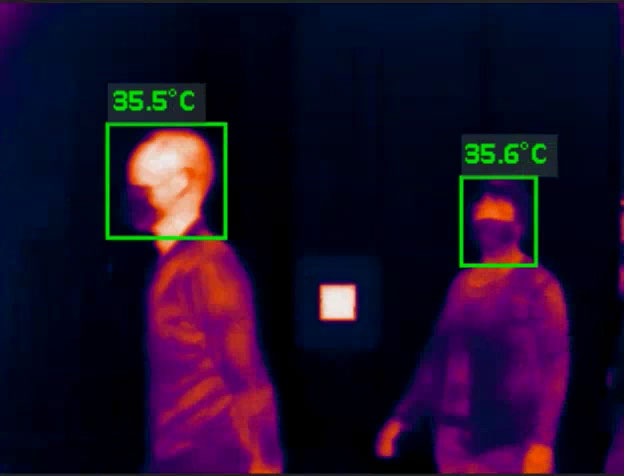 Top 3: Thermal Imaging Camera