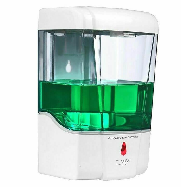 hand-soap-sanitizer-dispenser