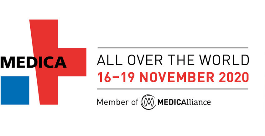 iDoctorCloud will attend Medica Dusseldorf Exhibition in 2020