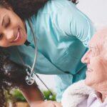 Health kiosk release the burden of hospital