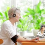 Telemedicine makes healthcare more convenient